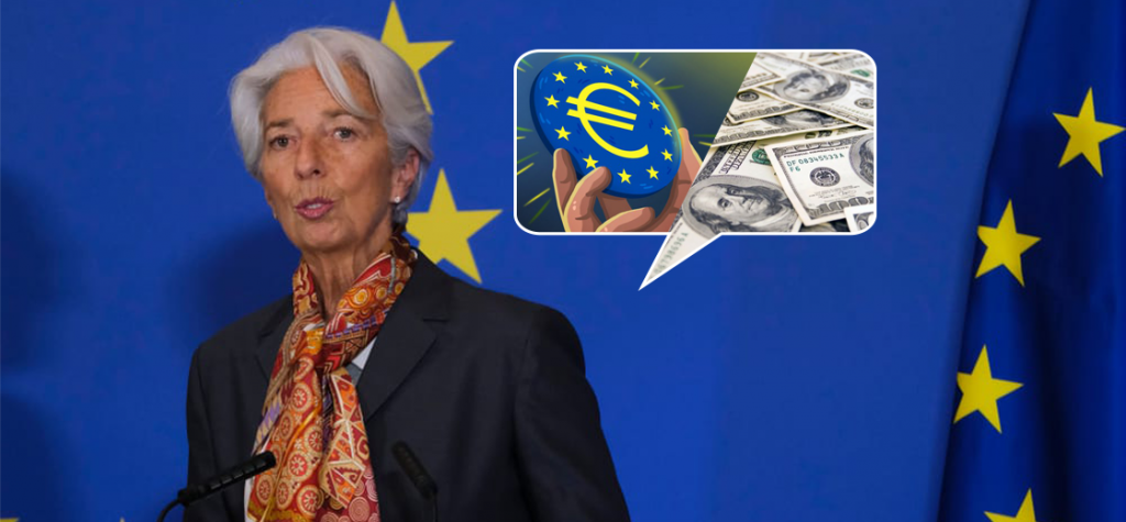 Digital Euro Not a Substitute For Fiat Currency, Says ECB President