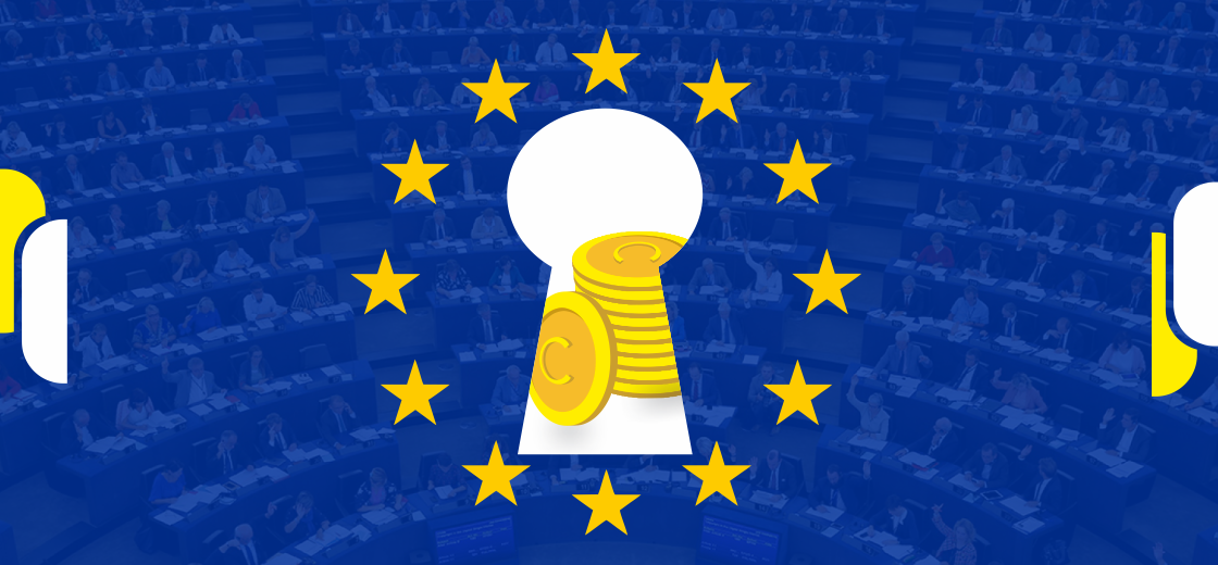 EC's Leaked Draft Indicates Government Body Planning To Regulate Crypto
