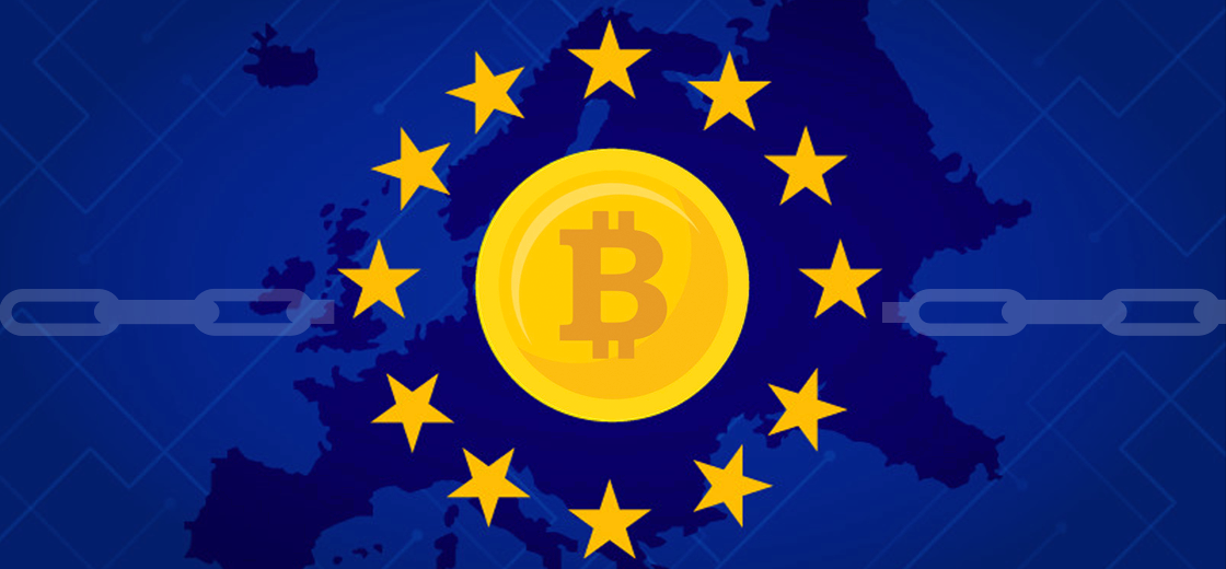 EU Plans to Incorporate Crypto and Blockchain Into Main Processes