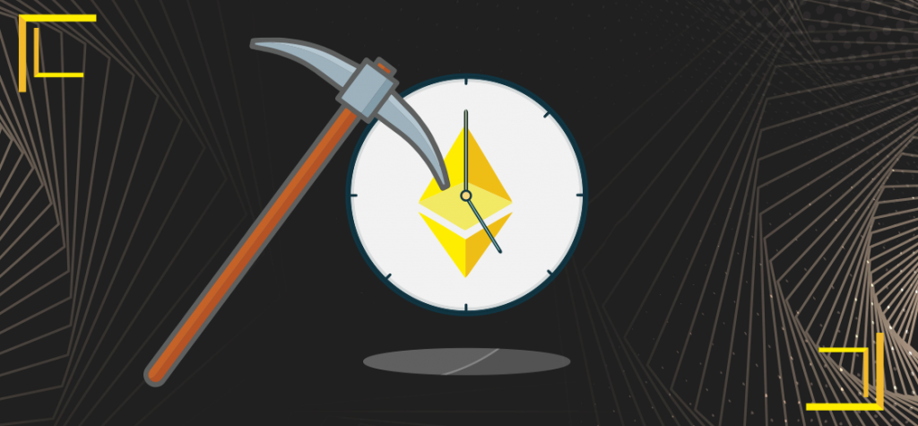 Ethereum Miners Hourly Revenue Hits Five-Year Record