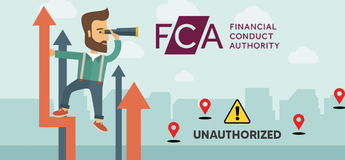 FCA Issues Warnings to Investors By Highlighting Unauthorized Firms