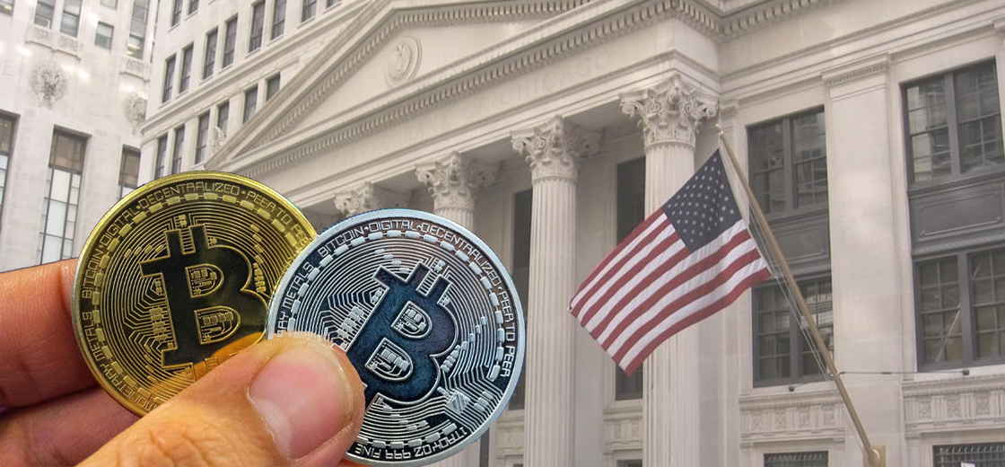 Federal Reserve Bank is Exploring Digital Currencies in US