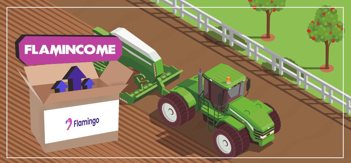 Flamingo To Release Flamincome To Facilitate Multi-Chain Yield Farming