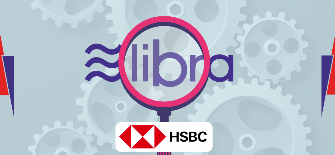 Former HSBC Executive To Supervise Operational Unit Of Libra
