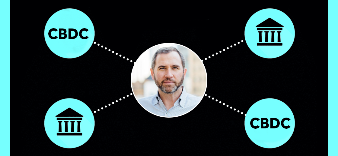 Garlinghouse Believes Central Banks Should Prioritise Interoperability With CBDC