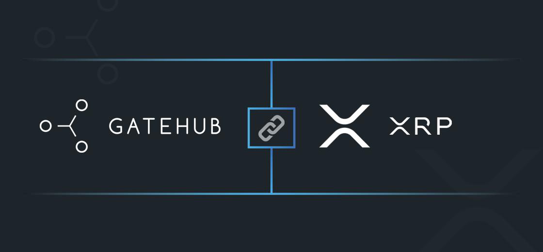 GateHub Platform Announces Support For Spark Token