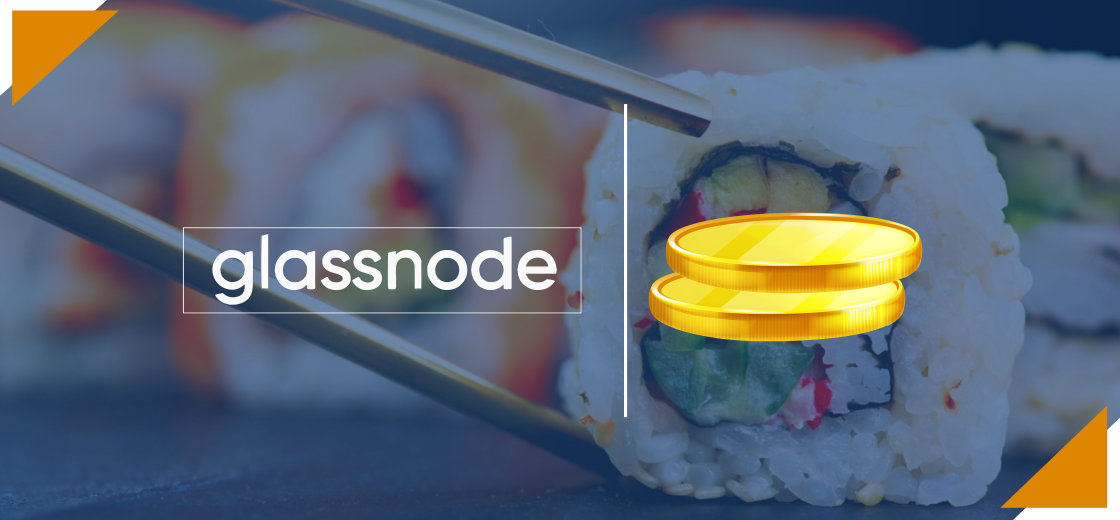 Glassnode Analyst Claims SUSHI Is Highly Overvalued Token
