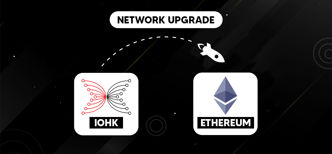IOHK Plans Network Upgrade Superior Than Ethereum