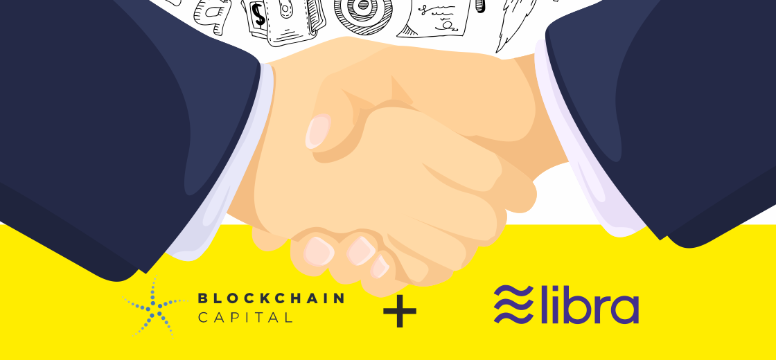 Investment Firm Blockchain Capital Becomes New Member Of Libra Association