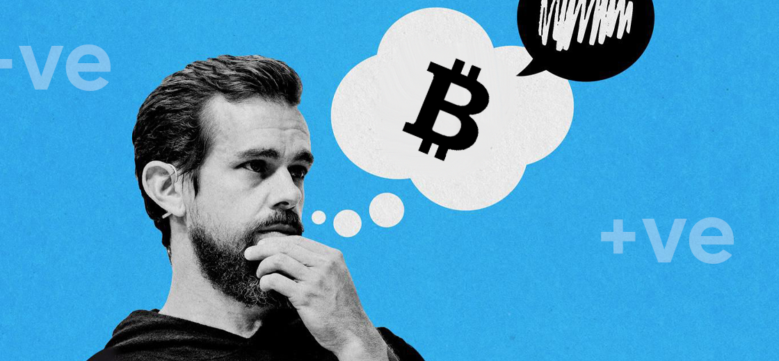 Jack Dorsey Speaks Positively About Bitcoin In Recent Interview