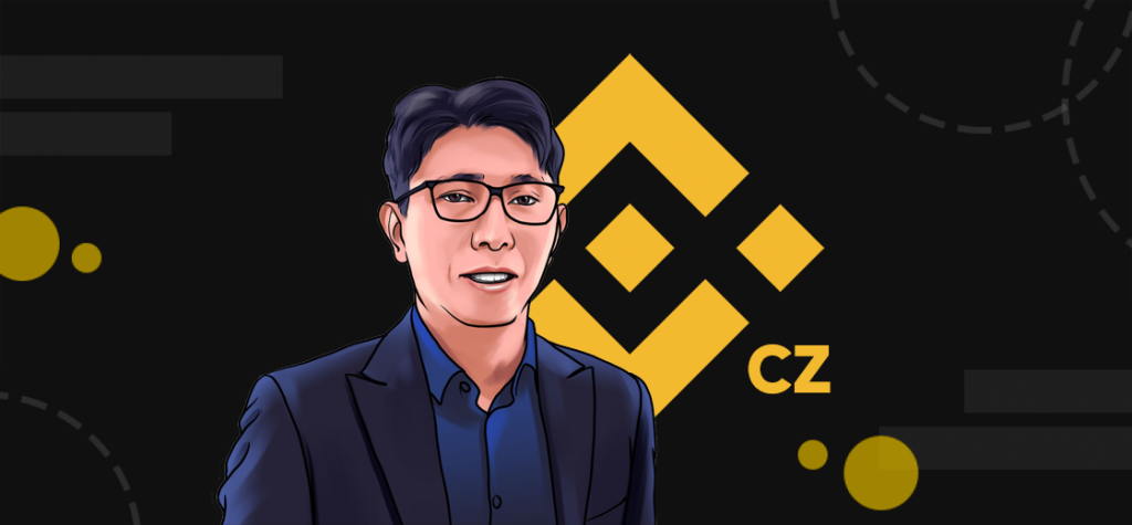 Jay Hao Calls Out CZ Binance For Defi Project Support