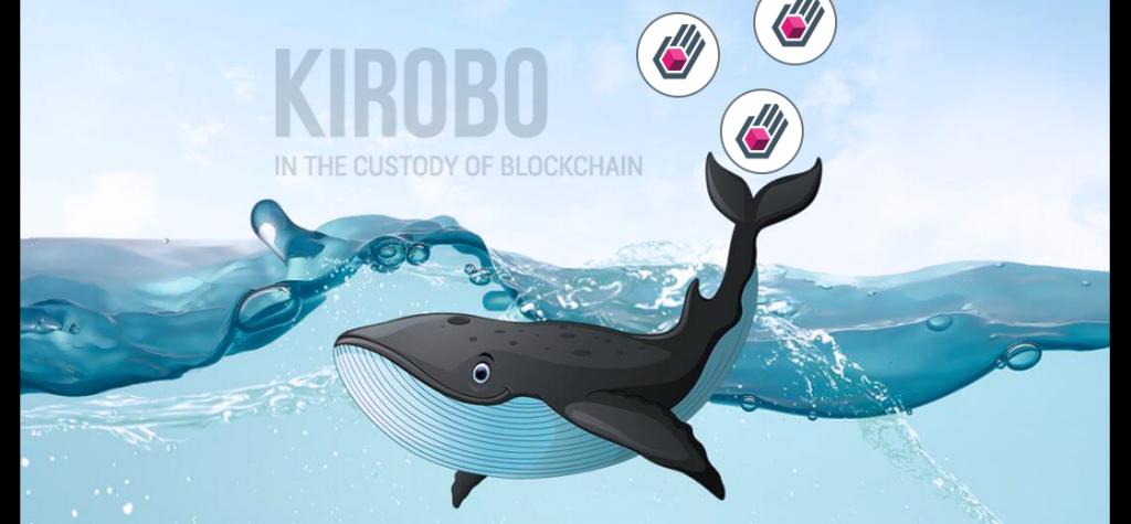 Kirobo Releases KIRO Token Along With Whale Proof Staking Program