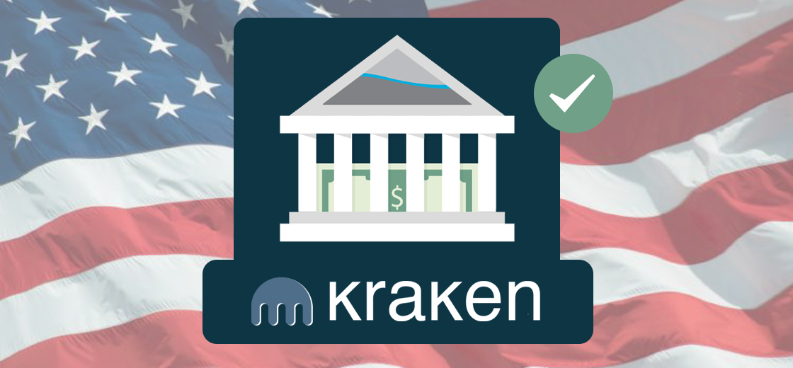 Kraken Gets License To Create First US Digital Assets Bank