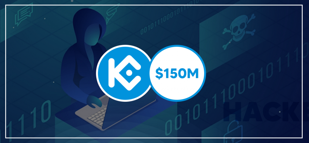 KuCoin Reports Hack as $150M Funds Moved Out of Exchange