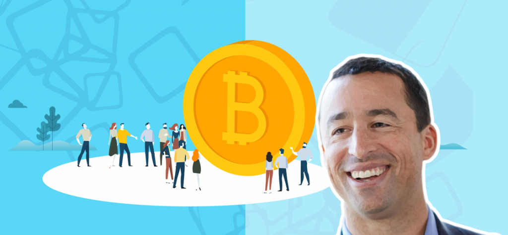 Mainstream Remains A Bit Hesitant Towards Bitcoin: CEO Of Digital Assets Data