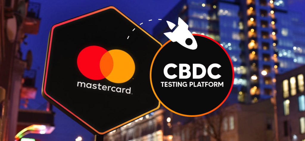 Payment Services Giant Mastercard Releases CBDC Testing Platform
