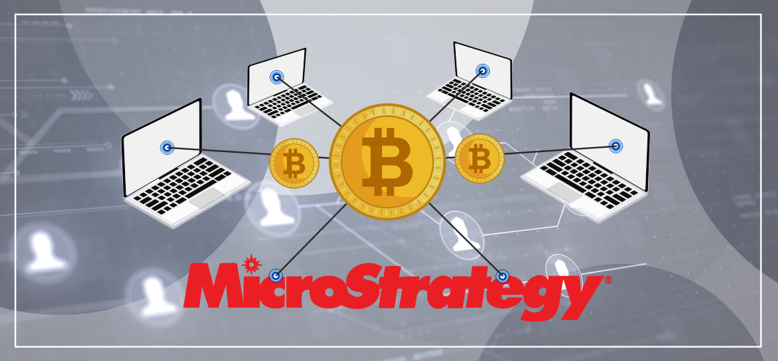 MicroStrategy's Bitcoin Stack Up: Brilliant Moves or Risk?