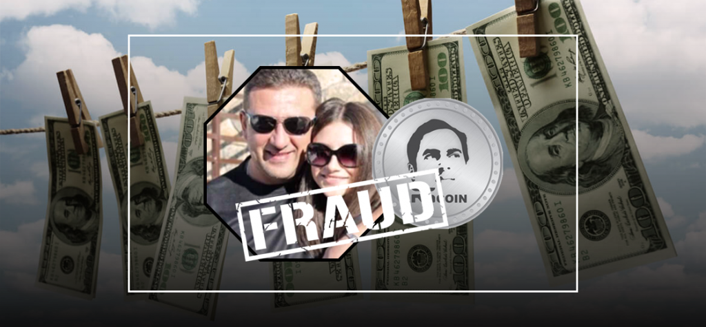 RG Coins Owner Found Guilty For Laundering Millions Of Dollars Through Fraud Scheme