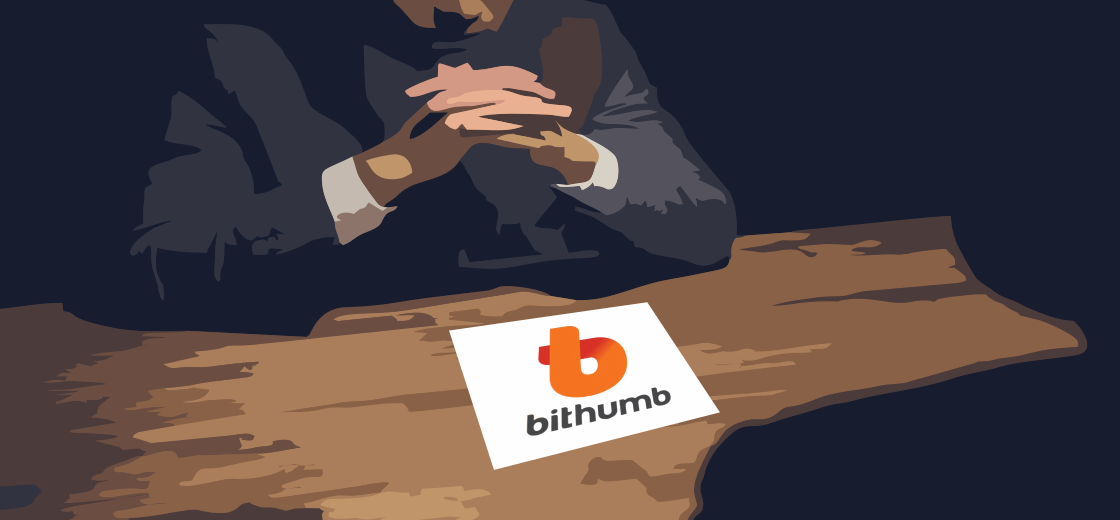Seoul Police Summons Bithumb Chairman For Interrogation