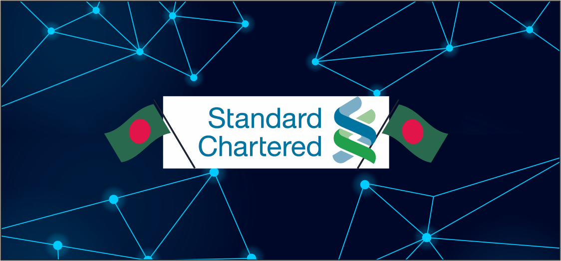 Standard Chartered Bank (SCB) To Introduce Blockchain-Based Remittance System For Bangladesh