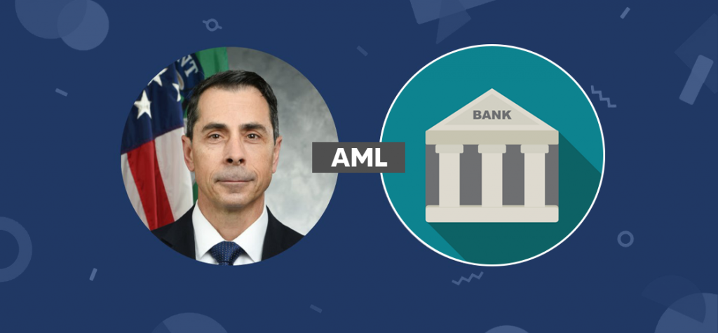 US Banks Should Implement Effective AML Policies, Says FinCEN Director