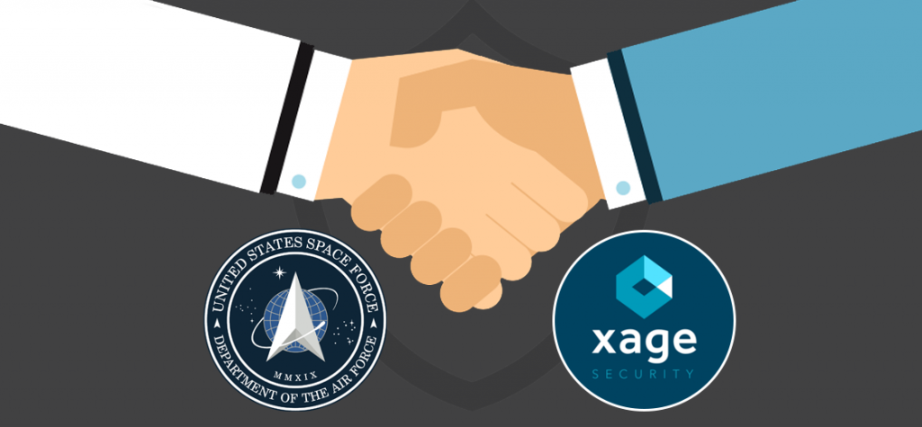 US Space Force Employs Xage Security to Develop Data Protection