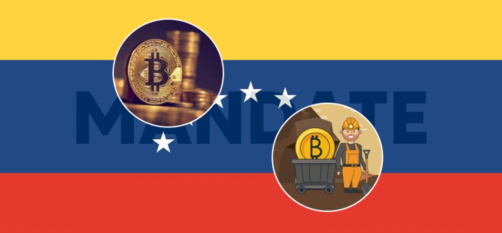 Venezuelan Regulators Introduce Mandate to Regulate Bitcoin and Crypto Mining