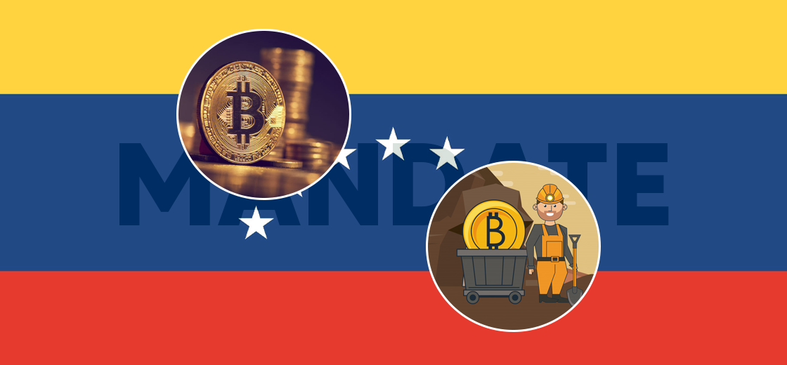 Venezuelan Regulators Introduce Mandate to Regulate Bitcoin and Crypto Mining