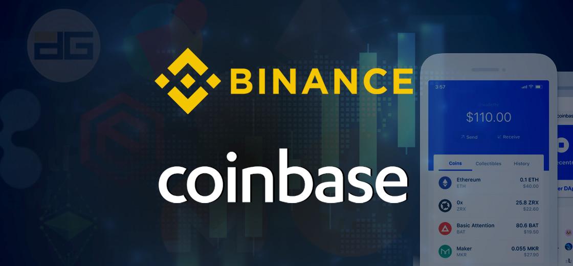 Crypto Market Crash as Coinbase and Binance facing Issues