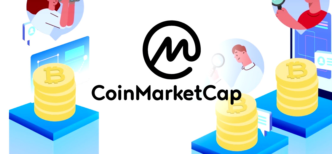 CoinMarketCap Introduces Educational Portal CMC Alexandria