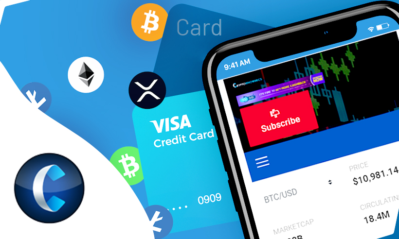 All You Need to Know about Crypto Credit Cards