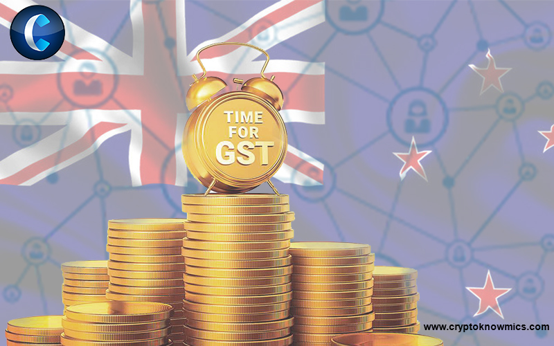 Cryptocurrency Likely Bringing About Change to GST in New Zealand