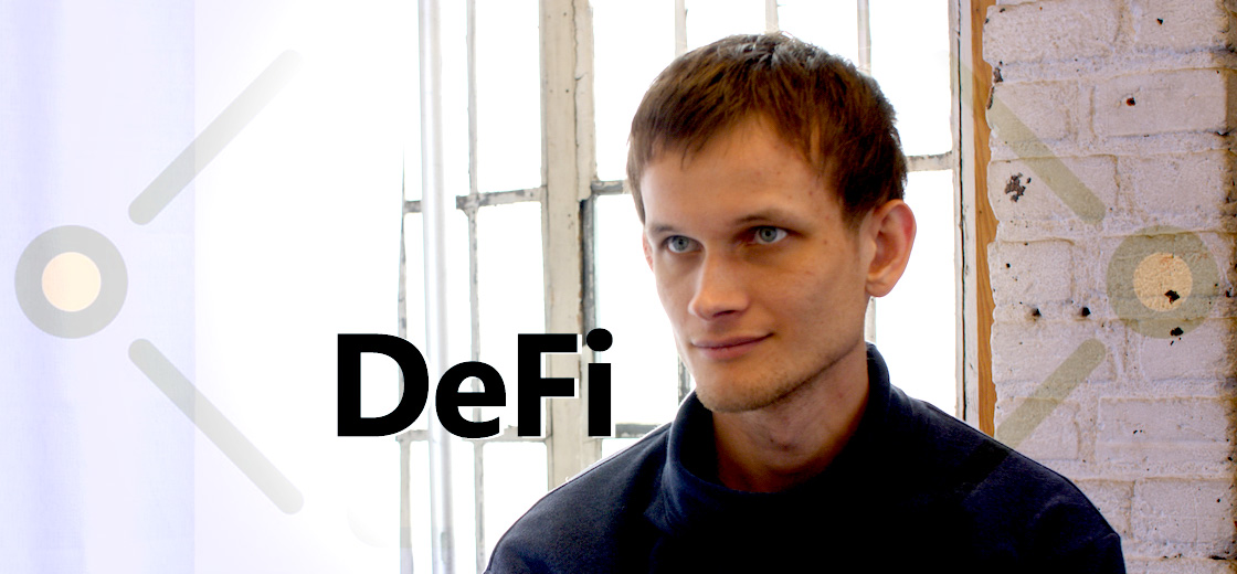 Vitalik Buterin Warns Against Naive Bullishness in Defi Sector