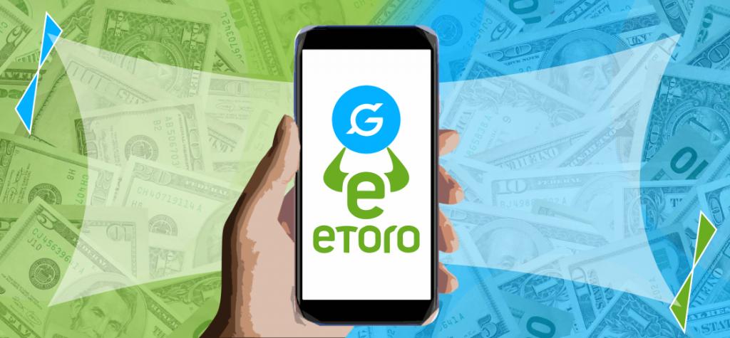 eToro Launches GoodDollar To Bring Basic Income to Mainstream