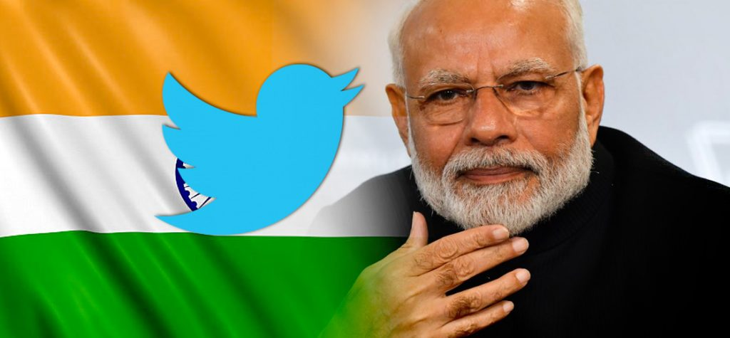PM Narendra Modi Becomes the Latest Victim of Crypto Scam Twitter Hack