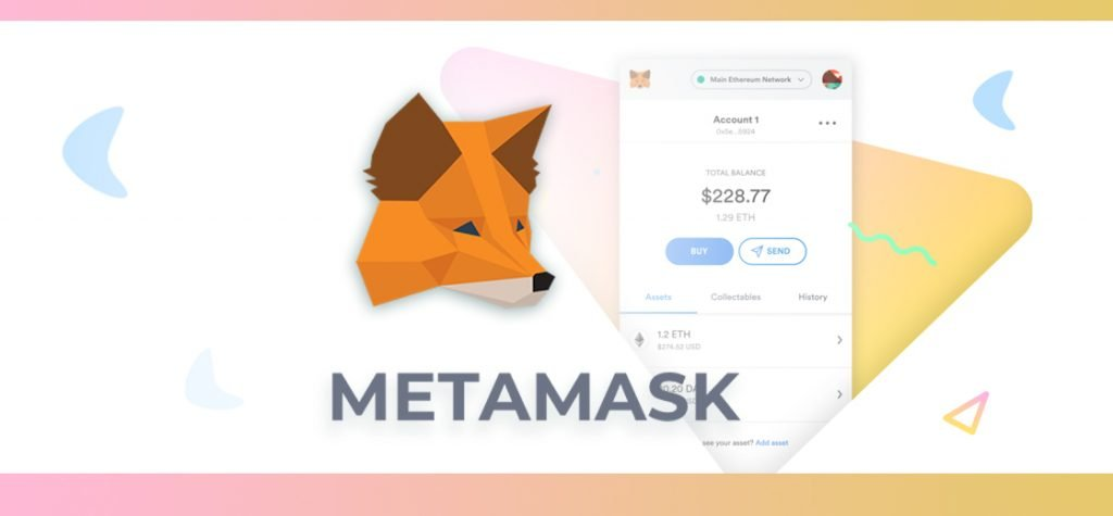 ConsenSys Launches MetaMask Mobile Wallet For Both iOS and Android