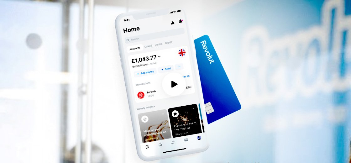 Revolut Launches Crypto Trading Services in Australian Market