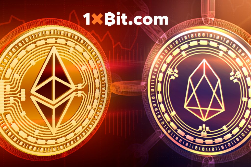 Ethereum VS EOS: Comparing Two Smart Contract Platforms