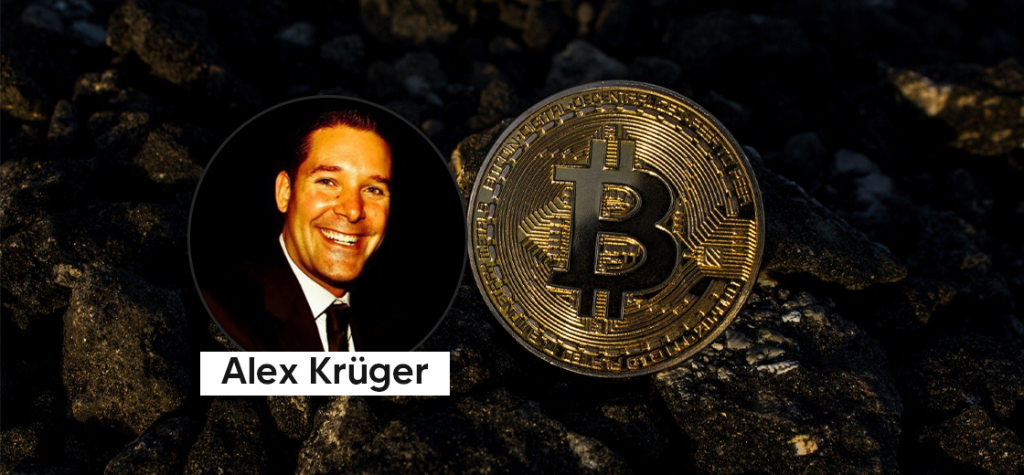 Alex Krüger Predicts Democratic Win Would Cause Bitcoin to Rally