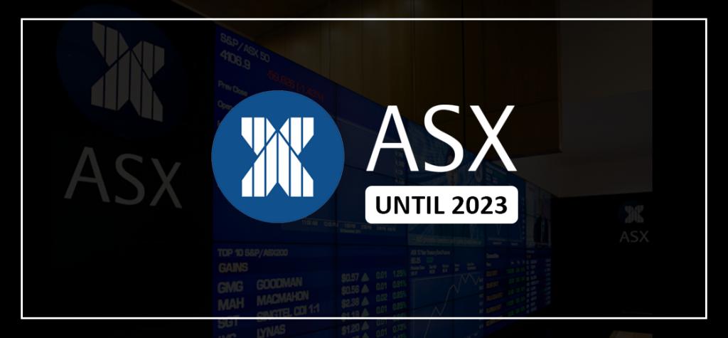 Australian Securities Exchange Delays Blockchain Transition Until 2023