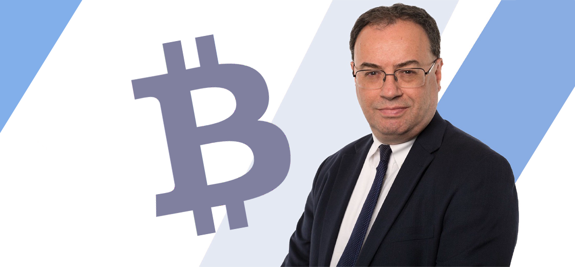 BOE Governor Believes Bitcoin Has No Intrinsic Value