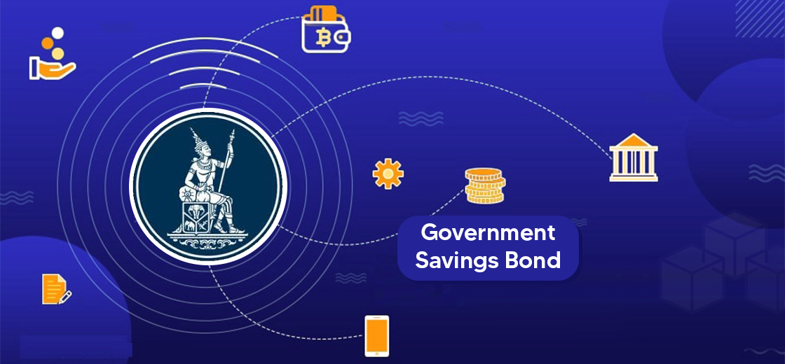 Bank of Thailand Launches Blockchain-Based Platform For Government Savings Bonds
