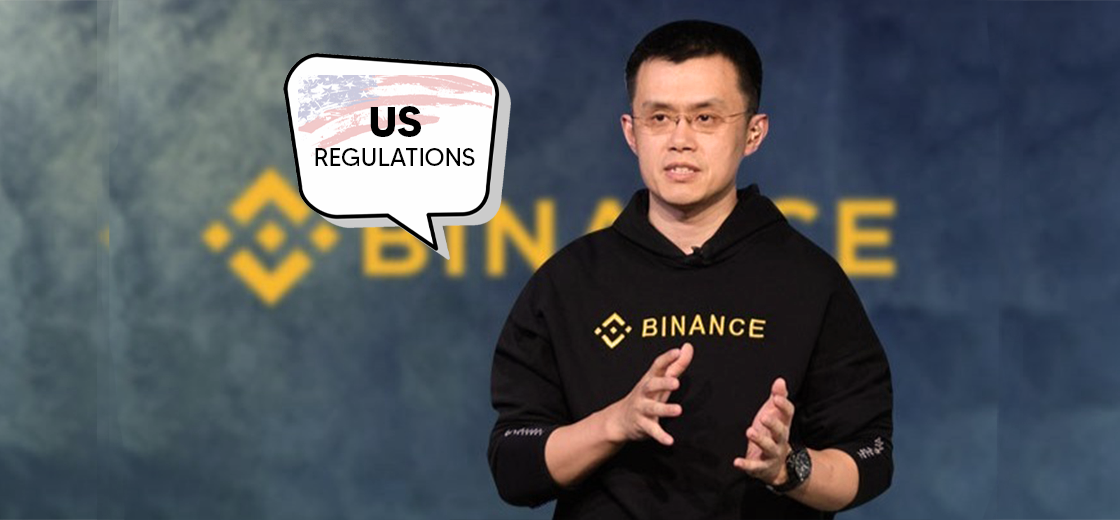 Binance CEO Responds To Allegations On Deceiving US Regulators