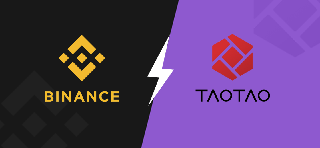 Binance Partnership With TaoTao Ended Without Agreement
