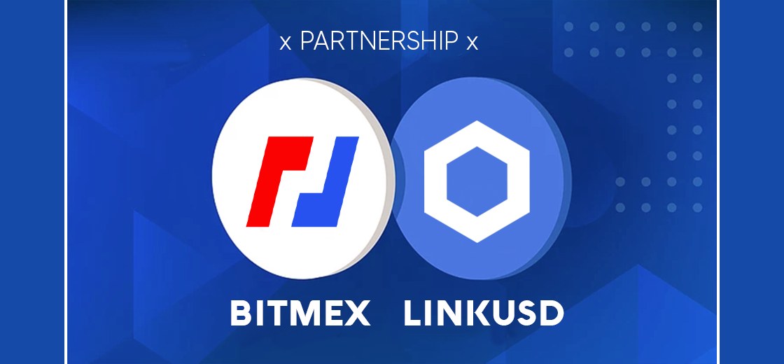 BitMEX Announces to Launch Quanto Perpetual Swap Contract With LINKUSD