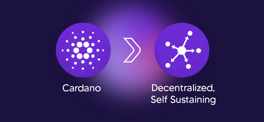 Cardano Foundation Reveals Outline For A Decentralized, Self-sustaining Community