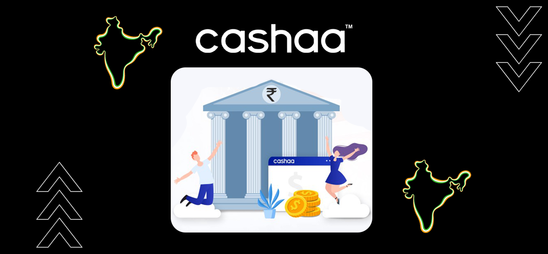 Cashaa Will be Building Crypto-Friendly Financial Institution in India