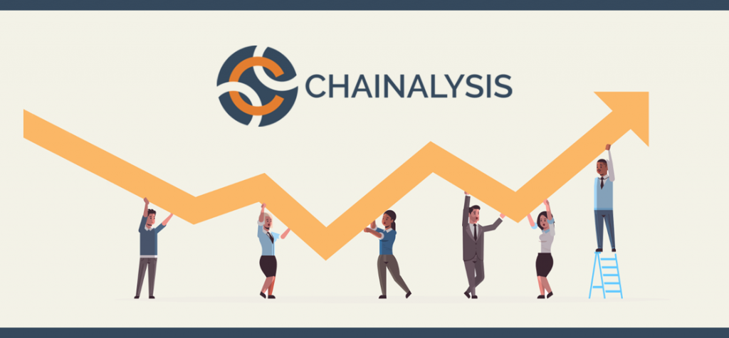 Chainalysis Records 100% Q3 Revenue Growth