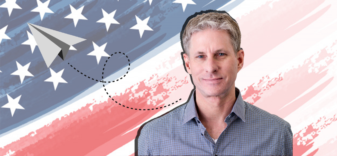 Chris Larsen Might Leave the U.S. For Favorable Regulatory Environment