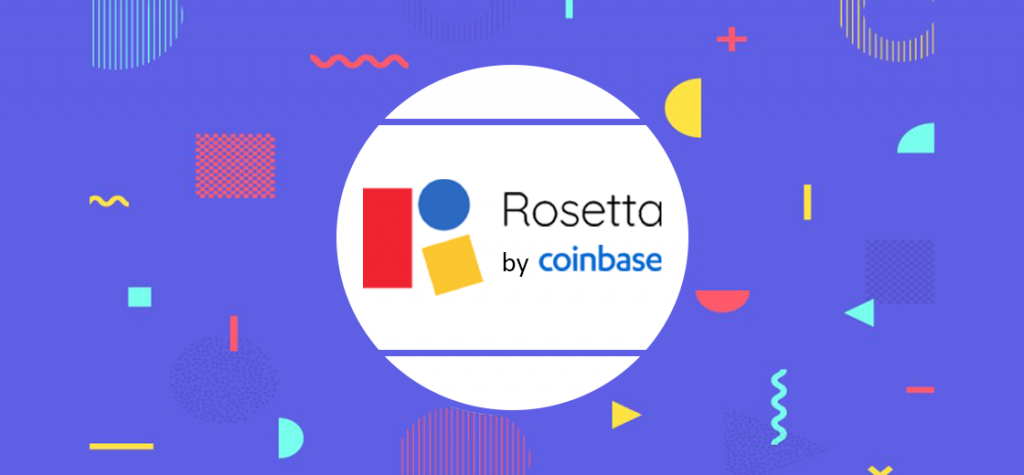 Coinbase Launches Ethereum Rosetta to Support Balance Tracking